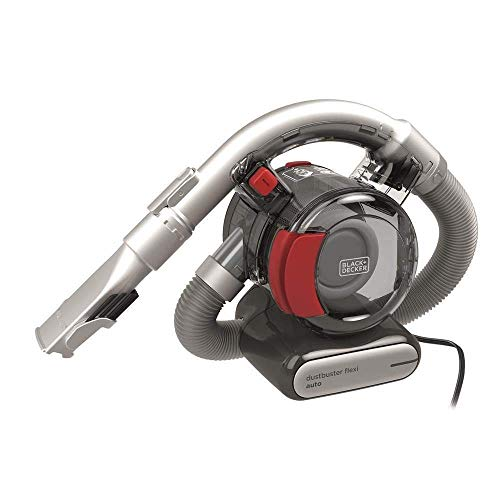 Black+Decker Dustbuster Flexi PD1200AV Auto- & Handstaubsauger